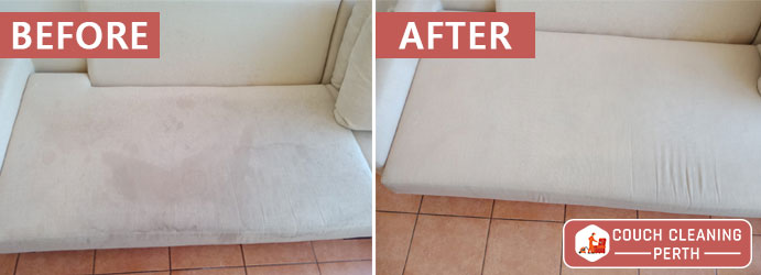 Eco-Friendly Couch Cleaning Perth