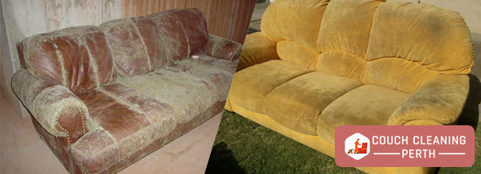 Couch Moulds Removal