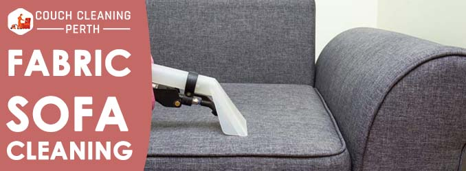 Fabric Sofa Cleaning Perth