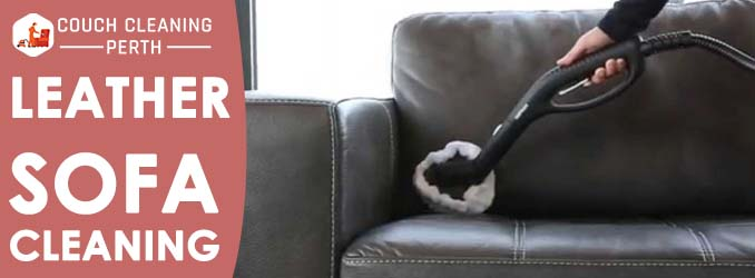 Leather Sofa Cleaning Perth