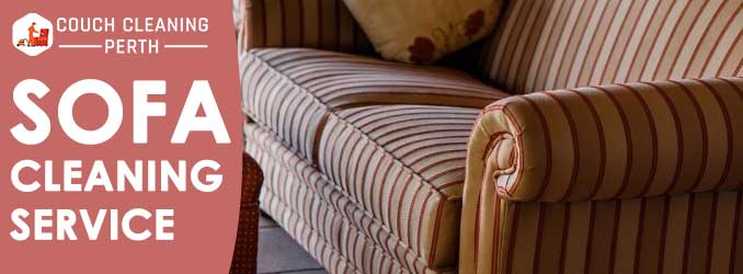 Sofa Cleaning Service Perth