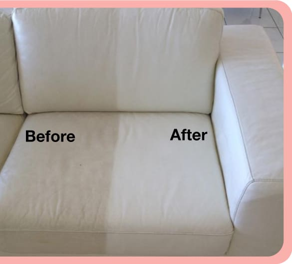 Professional Leather Sofa Cleaners